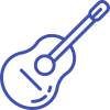 Icono de Guitarra
